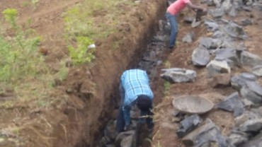work-started-on-foundations-of-barve-stuti-wall-1