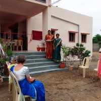 Opening of the Scott International College August 2015
